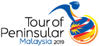 Tour of Peninsular 2019 Logo